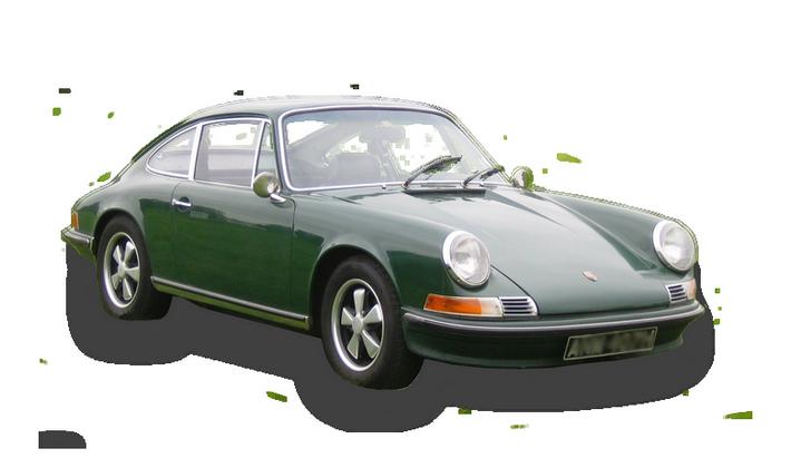 Porsche 911 65-73 + 912