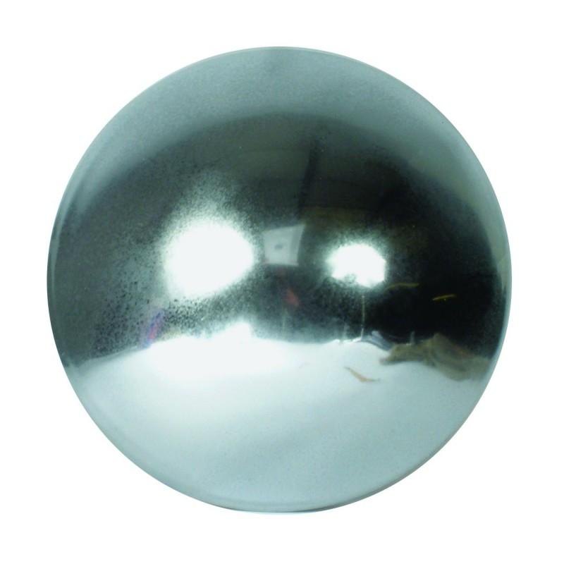 """Enjoliveur """"Baby Moon"""" pour jante 5 trous 8/55-7/65 en inox poli"""
