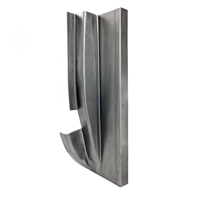 """Partie intérieure de pilier """"B"""" côté droit avec porte latérale T2 55-67"""