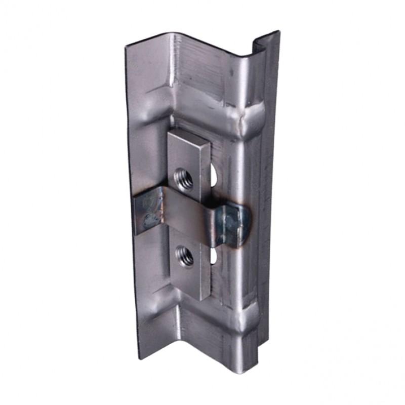 """Support de charnière inférieure au niveau du pilier """"B"""" pour porte latérale T2 -67"""