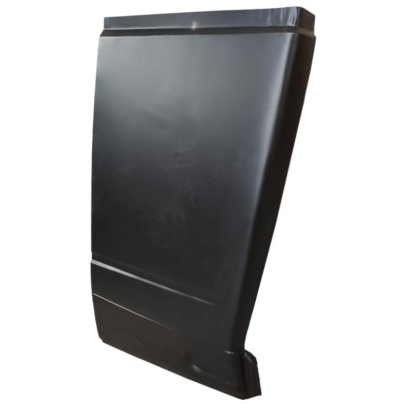 Panneau de coin arrière gauche (hauteur 68cm)