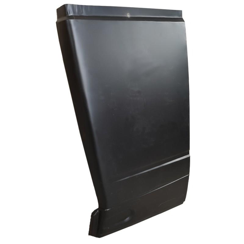 Panneau de coin arrière droit (hauteur 68cm)