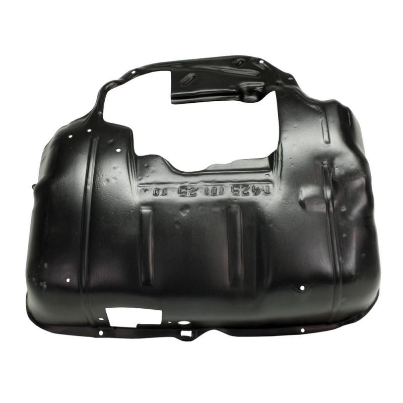 Protection plastique sous moteur T4  2,5 Tdi