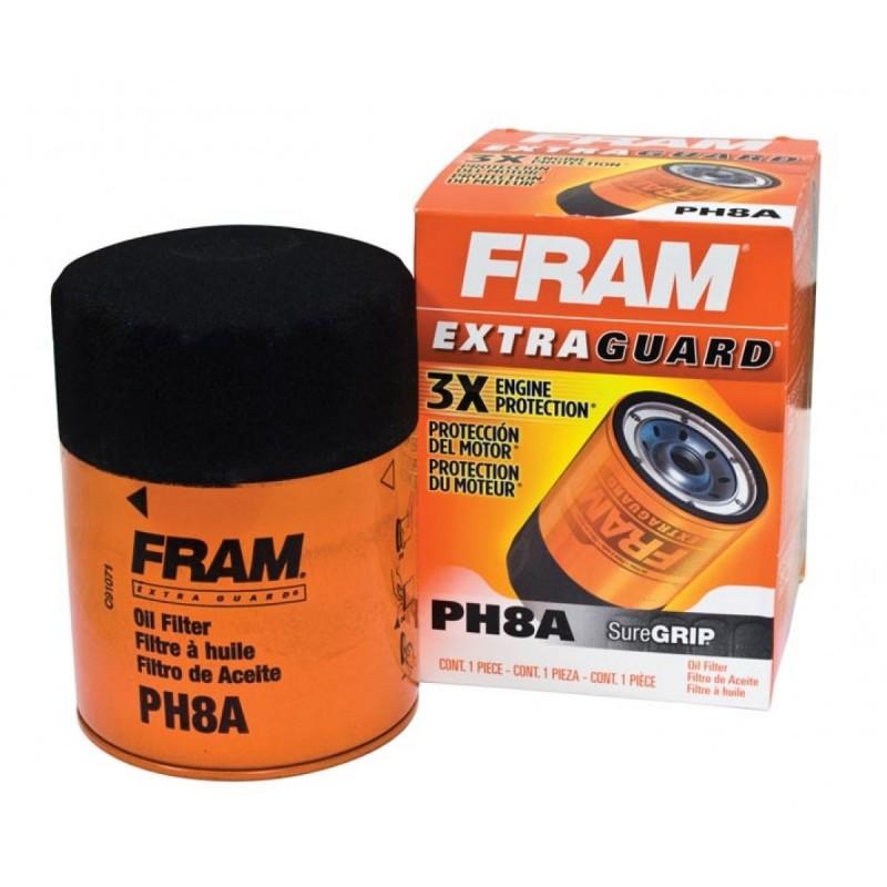 Filtre à huile FRAM orange PH-8A