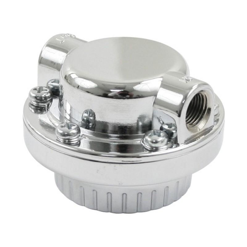 Régulateur de pression d'essence (vendus sans raccords, prévoir réf U155230, U155210 ou U155212)