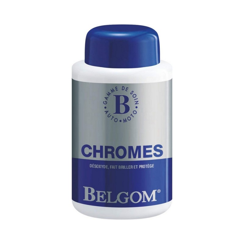 BELGOM® Chrome (250ml)