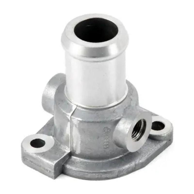 Raccord d'eau pour sonde de température de pompe à eau supplementaire T25 1,6D/TD 5/79-7/92 et Golf 1 1,5D-1,6D/TD