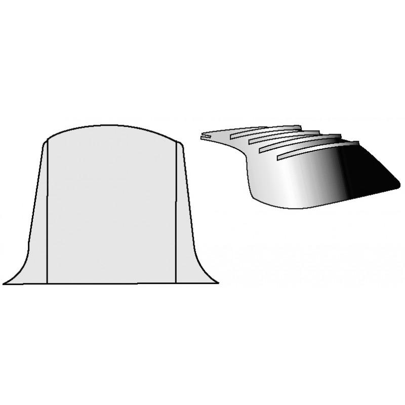 pi ce d tach e pour golf 1 capotage cabriolet ciel de toit. Black Bedroom Furniture Sets. Home Design Ideas