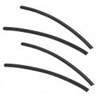 Set de 4 joints de caches pattes de pare-chocs 56-71 (pour 1 véhicule)