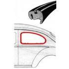 Joint de vitre latérale cal look gauche ou droit -52 WCM