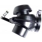 Manchon de contrôle de boite de chauffage d pour boite réf 02502