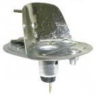 Support d'ampoule de clignotant d'aile 8/63- qualité Germany