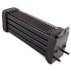 Radiateur acier origine pour moteur simple admission  8/71- (trou 10mm)
