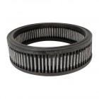 Partie filtrante hauteur 4.5cm pour filtre à air ovale