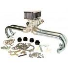 Kit carburateur 32-36 progressif pour moteur T4