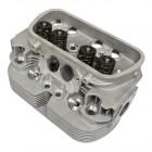 Culasse EMPI complète GTV-2 40x35,5mm, long culot 12mm, avec conduits préparés pour cyl diam 85,5MM