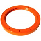 Joint spi vilebrequin silicone double lèvre 8/60-