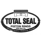 Segments (4) total seal  90.5mm (second segment)