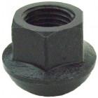 Écrou de roue débouché à appui bombé (14x1.5)