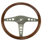 Volant EMPI Classic Wood diamètre 457mm pour T2