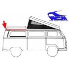 Joint de toit fixe westfalia 68-73