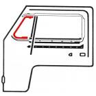 Joint de petite vitre fixe gauche ou droite 68-