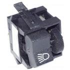 Interrupteur de phare 1303 7/73- avec potentiomètre