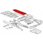 Tôle gauche de protection de chassis 68-
