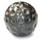 Pommeau en forme de balle de Golf