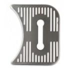 Grille support de jauge à essence Dehne Vintage Speed pour Cox 58-67