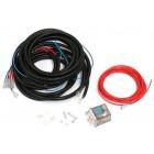 Relais de charge et cablage électrique pour installation 2ième batterie