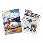Magazine HOT VW'S - AOUT 2019