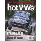 Magazine HOT VW'S - JANVIER 2020