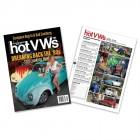 Magazine HOT VW'S - AVRIL 2020