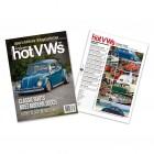Magazine HOT VW'S - OCTOBRE 2020