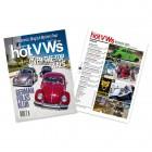 Magazine HOT VW'S - NOVEMBRE 2020