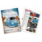 Magazine HOT VW'S - DECEMBRE 2020