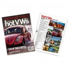 Magazine HOT VW'S - JANVIER 2021