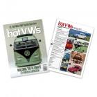 Magazine HOT VW'S - FEVRIER 2021