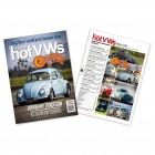 Magazine HOT VW'S - MARS 2021