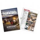 Magazine HOT VW'S - JUIN 2021