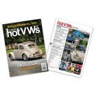 Magazine HOT VW'S - JUILLET 2021
