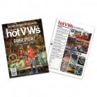 Magazine HOT VW'S - SEPTEMBRE 2021