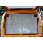 Moustiquaire de hayon arrière rallongée pour se coincer sous le matelas pour Combi 8/63-72