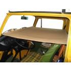 Lit de cabine pour enfant avec barres réglables pour Combi Bay Window
