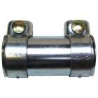 Collier double d'échappement diamètre 42mm