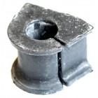 Silentbloc de maintien de barre stabilisatrice sur chassis 22mm pour biellette coudée
