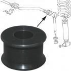 Silentbloc 19mm entre biellette et barre stabilisatrice