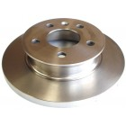Disque de frein avant (258 x 16mm) pour Syncro (roue en 14 pouces)