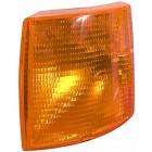 Clignotant avant Gauche orange T4 9/1990-6/2003 sauf T4 1/1996-6/2003 Multivan, Caravelle et California